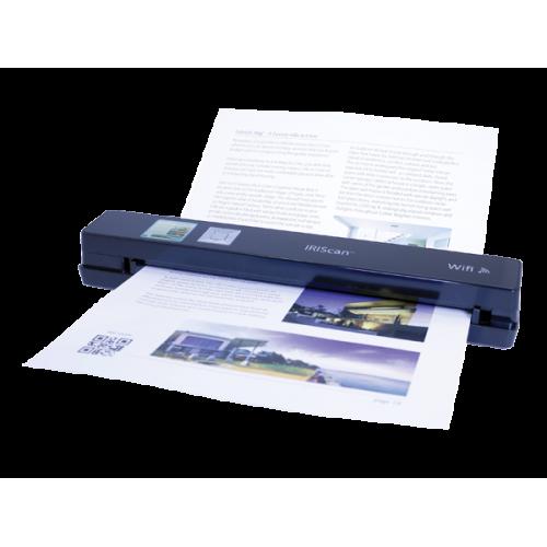 Máy scan cầm tay IRISCan Anywhere 3 WIFI