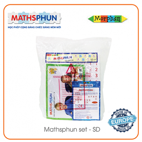 MATHSPHUN SET SD
