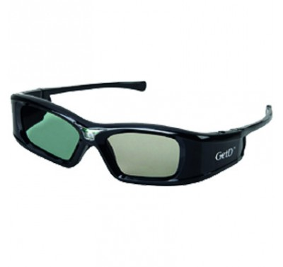 3D Glass GL410