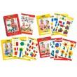 Hi-Qube Kinder Garten Guide Book