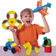 Đồ chơi trí tuê Morphun Junior Extra 400 Set - 41040PX (Giảm giá 20% hoặc Tặng 200 mảnh ghép)