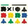 Junior Starter Rainbow 300 pieces Set