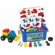 Junior Starter Rainbow 185 pieces Set