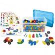 Junior Starter Rainbow 400 pieces Set