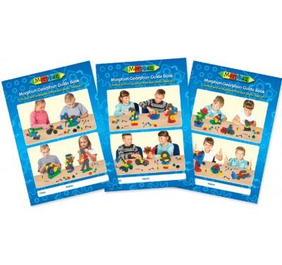 Gearphun Starter Guide Book