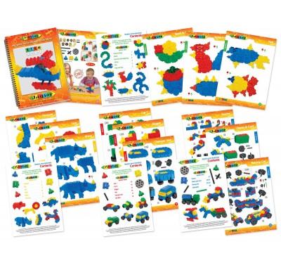 Junior Starter Rainbow Guide Book