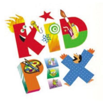 KIDSMART - KID PIX